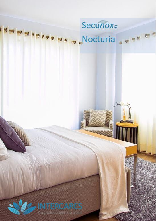 Brochure Secunox Nocturia - Intercares Nederland B.V.