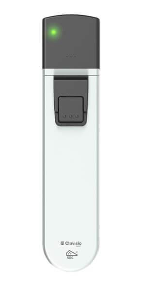 Veilige Toegang - Clavisio Smart- Intercares Nederland B.V.