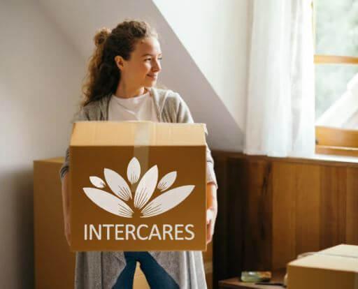 Verhuizing Intercares Nederland